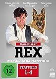Kommissar Rex - Moser Komplettbox (Staffeln 1-4) [12 DVDs]