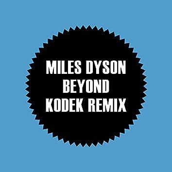 Beyond (KODEK Remix)