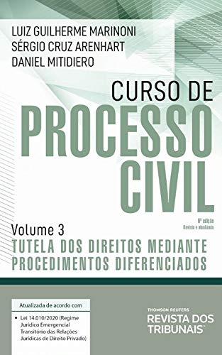 Curso De Processo Civil - Vol. 3 6º Edição