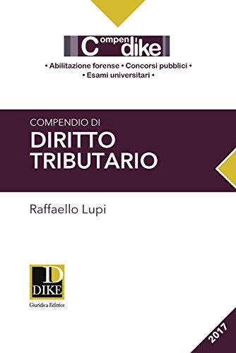Compendio di diritto tributario