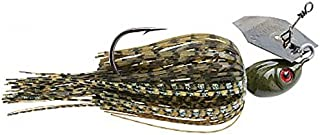 Z-MAN Lures Chatterbait Project Z Series EZ Skirt Mustad Hook