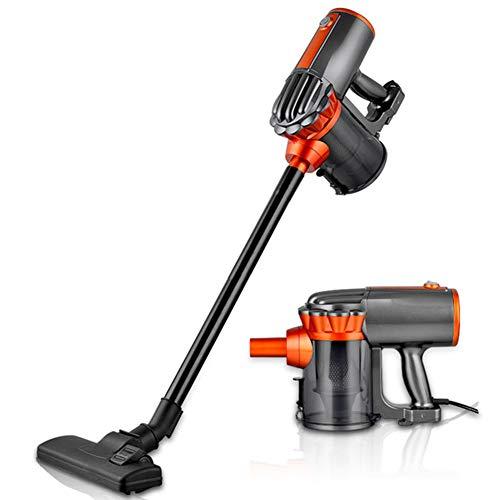 Great Deal! QiYu Vacuum Cleaner Wired Vacuum Cleaner 18kpa Powerful 2 in 1 Hand-held Carpet Vacuum C...