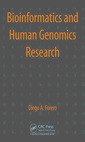 Bioinformatics and Human Genomics Research