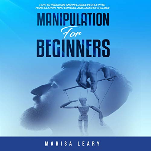 Manipulation for Beginners cover art