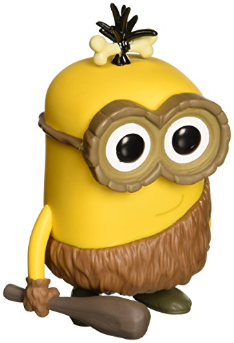Funko Pop! Film: Minions Cro-Minion