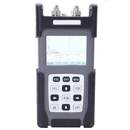 Reflectómetro OTDR Reflectómetro óptico en el dominio del