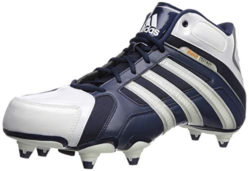 adidas Men's Scorch Destroy Fly Mid Football...