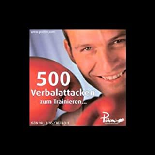 500 Verbalattacken zum Trainieren Titelbild