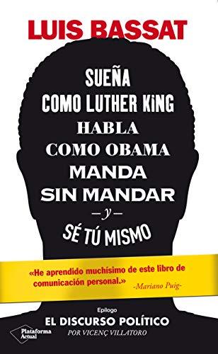 Sueña Como Luther King…