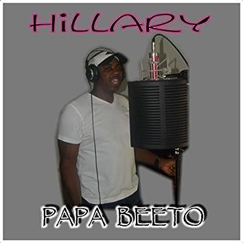Hillary - Single