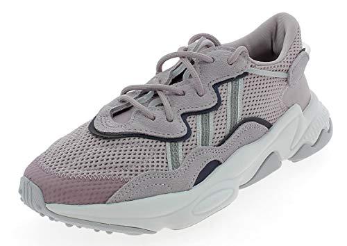 adidas Ozweego W, Zapatillas Deportivas Mujer, Soft Vision FTWR White Grey Three, 36 2/3 EU