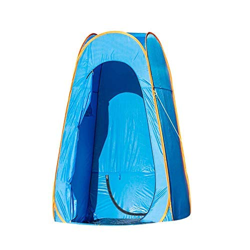 HWLY Portable Room, Outdoor Bath, Tent, Shower Shed. Pop Up Pod Changing Room
