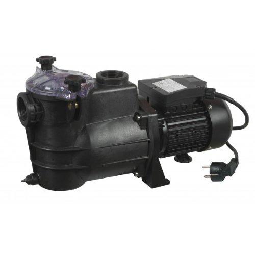 Ribiland - prswim750 - Pompe à filtration 10.32m3/h
