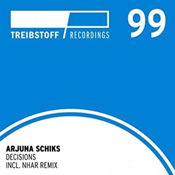 Decisions (Incl. Nhar Remix)
