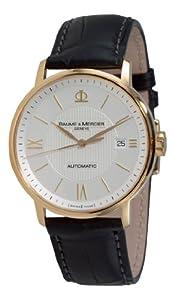 Baume & Mercier Men's 8787 Classima Executives Watch image