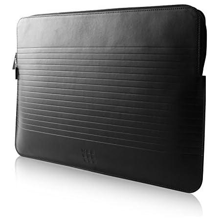 モレスキン Moleskine ノートPC ケース MacBook Air / Mac Book Pro 13インチ iPad Pro 対応 (ブラック) MOCS13DLBL