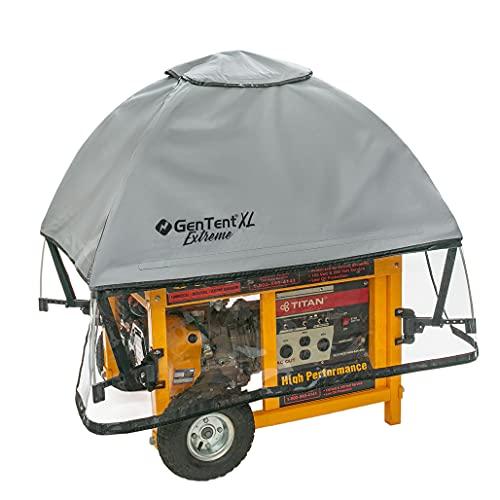 GenTent XL Generator Running Cover - Universal Kit...