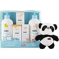 ISDIN Nutrasidin Baby Box - Set Para Cuidado De La Piel Del Bebé