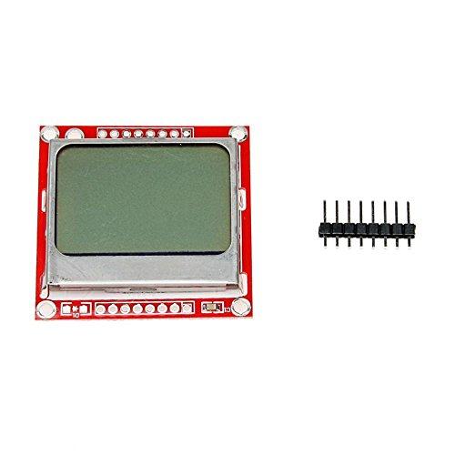 MODULO LCD NOKIA 5110