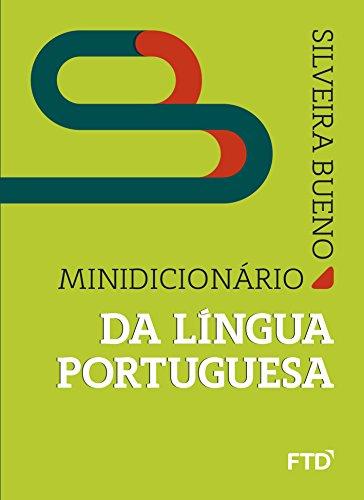 Minidicionário da Língua Portuguesa 20/21