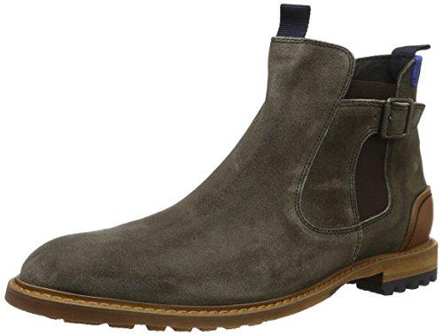 Floris van Bommel 10912/03 Chelsea Boots voor heren
