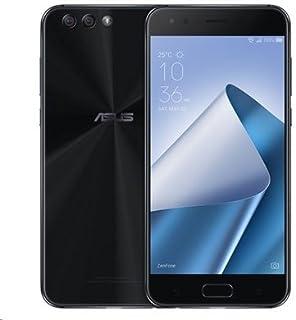 Asus ZenFone 4 Asus ZenFone 4 Dual SIM (8GB, 3G + Wifi, Charcoal Black) - Black