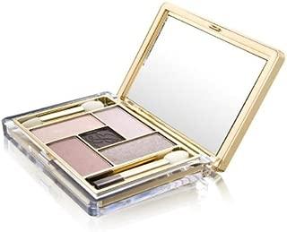 Estee Lauder/Pure Color 5 Color Eyeshadow Palette(15)Posh Petals .27 Oz