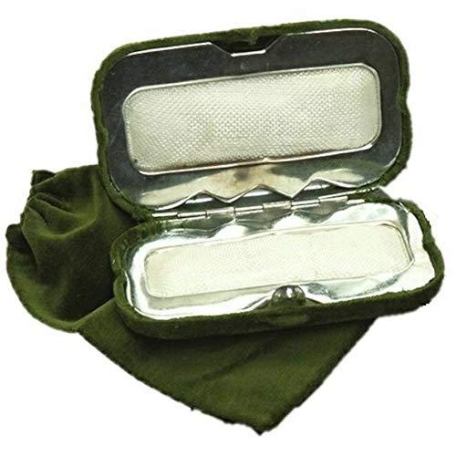 DD-Tackle Handwärmer für Brennstifte Brennstäbe Taschenwärmer Taschenofen Winter Frost