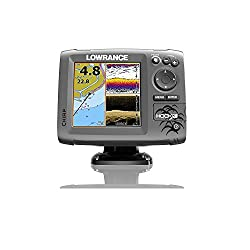 Lowrance Hook 5 Fish Finder Review