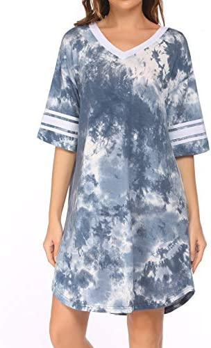 Top 10 Best womens sleep shirts Reviews