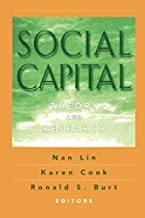 Social Capital (SOCIOLOGY AND ECONOMICS)
