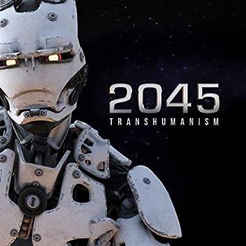 2045 TransHumanism