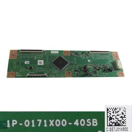 Placa T-con 1P-0171X00-40SB, LG 70UM7100PLA
