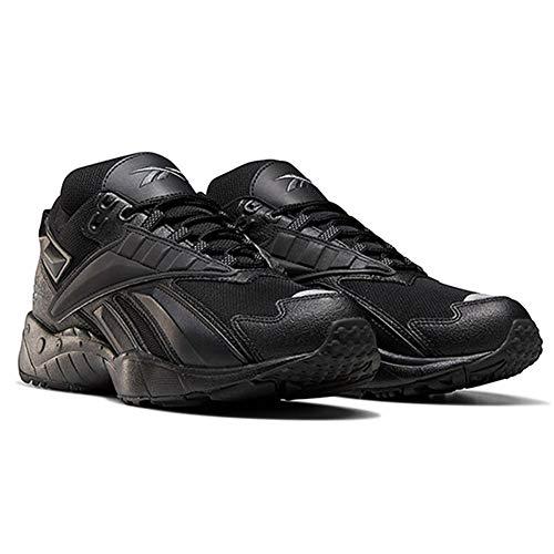 Reebok(リーボック) メンズ レディース INTV 96 インターバル シューズ 靴 ブラック 黒 クラシック intv-96-a-275-FX2145