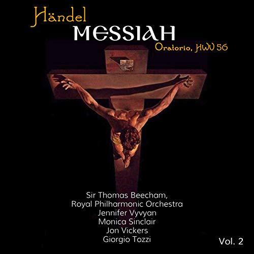 Messiah: Hallelujah Chorus