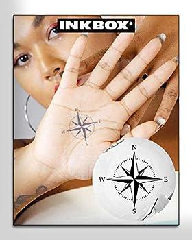 Best compass rose tattoo Reviews