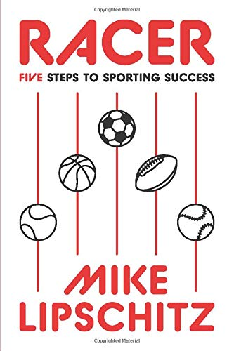 Image OfRACER Five Steps To Sporting Success