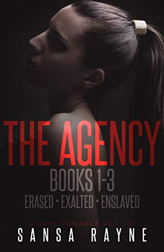 The Agency Books 1-3: A Dark Romance Box Set (English Edition)