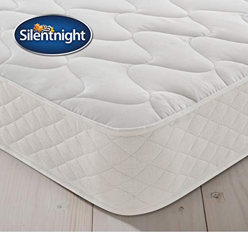 Silentnight Essentials 600 Pocket Rolled Mattress | Double