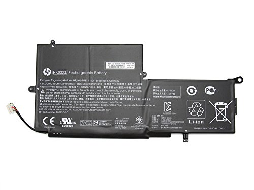 HP Batterie 56Wh Original pour la Serie Spectre x360 13-4100