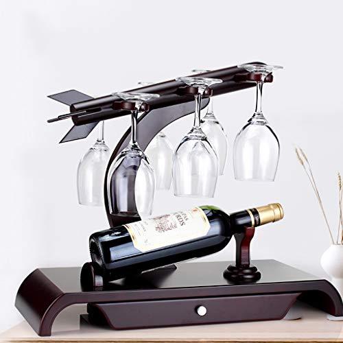 Cajolg Botellero Wine Rack con...