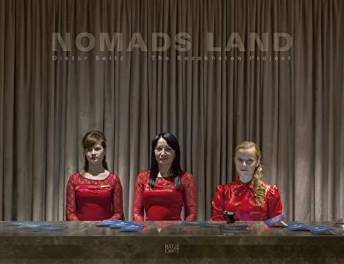 Nomads Land: The Kazakhstan Project - Partnerlink