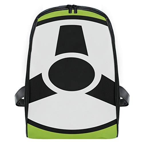 FANTAZIO - Mochila de viaje para el volante con icono