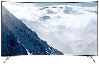 سامسونج 49 انش 4 كيه سوبر التر اتش دي تلفزيون ذكي منحني ، UA49KS8500