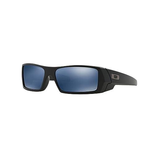 Oakley Men s Gascan Rectangular Eyeglasses c9e0f9231891