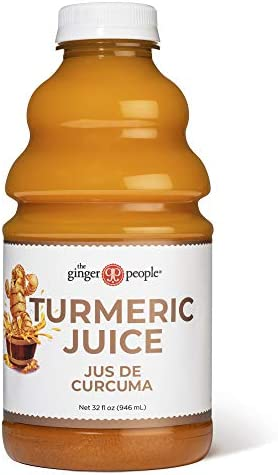 The Ginger People Turmeric Juice 32 Fl Oz product image