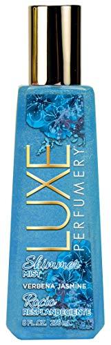 Pura Vida Verbena Jasmine by Luxe Perfumery