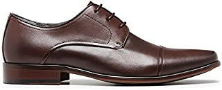 Julius Marlow Mens Knock Lace-Up Flats