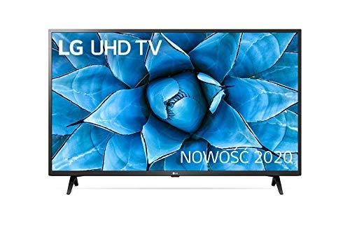 LG TV 43' UHD Smart HDR 10 * MR20 DVB-C/S2/T2 HD WiFi DLNA HLG PRO