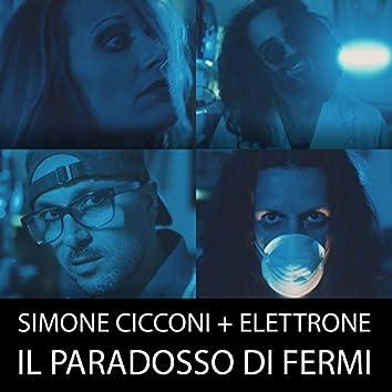 Il paradosso di Fermi (feat. Elettrone)